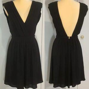Mango Suit Women's Dress Size XXS Black dress sexy